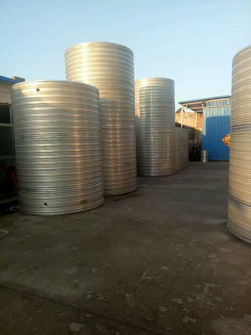镇坪浴池保温桶价格18吨质量好价格低