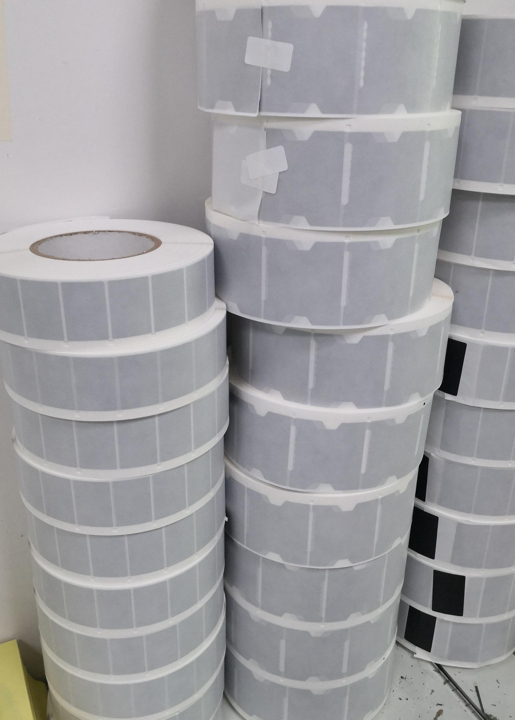 汉中特光纸不干胶彩色印刷标签哑银不干胶标签定做印刷灵活选购