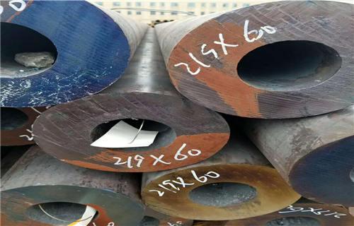 平顶山45号厚壁无缝管厂家多年生产经营