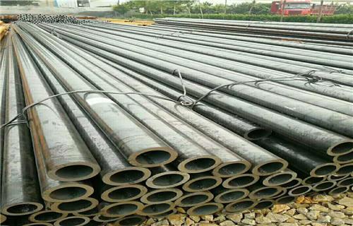 安康贵州厚壁无缝管规格 供货保证及时