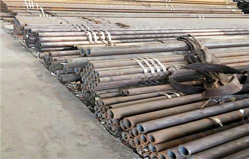 安康上海45钢厚壁无缝管 行业专注