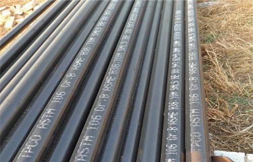 安徽钢制对焊无缝管件壁厚样式丰富