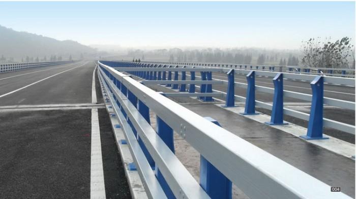 济南河道护栏用不锈钢复合管60*2.5