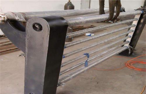 山东道路护栏用304不锈钢复合管各规格报价