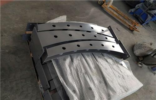 内江多种材质复合不锈钢管栏杆美观新颖