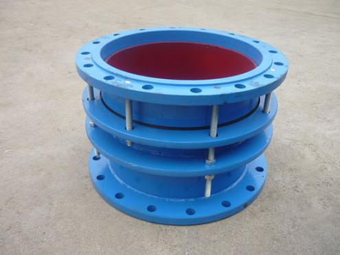玛纳斯县防水套管材质