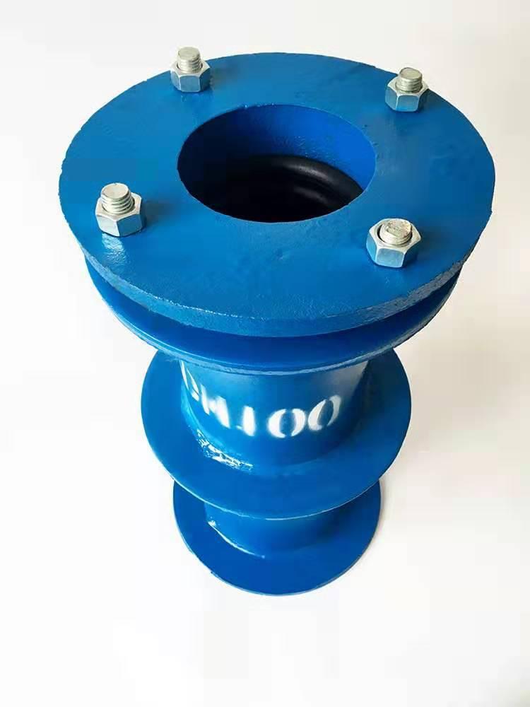 吉木萨尔县曲管压力平衡式补偿器维护