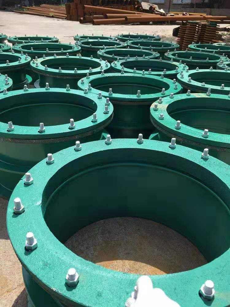喀什市铸铁伸缩器集团公司