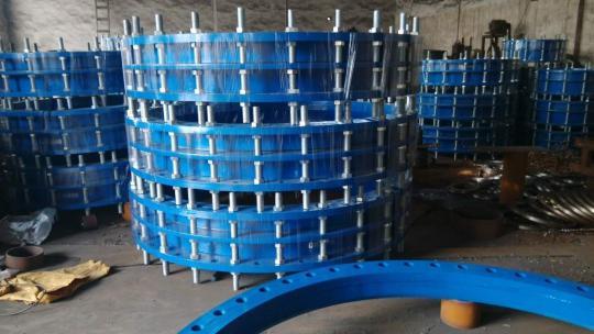 伊宁县橡胶伸缩器使用方法