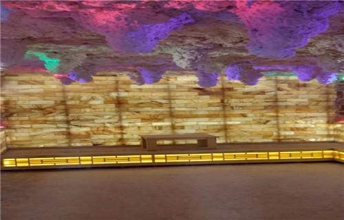 鹤壁 托玛琳汗蒸房安装 新型的材质新型的风格