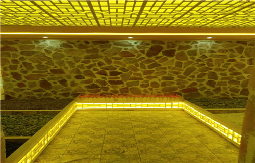 池州汗蒸房报价专业的设计专业的施工