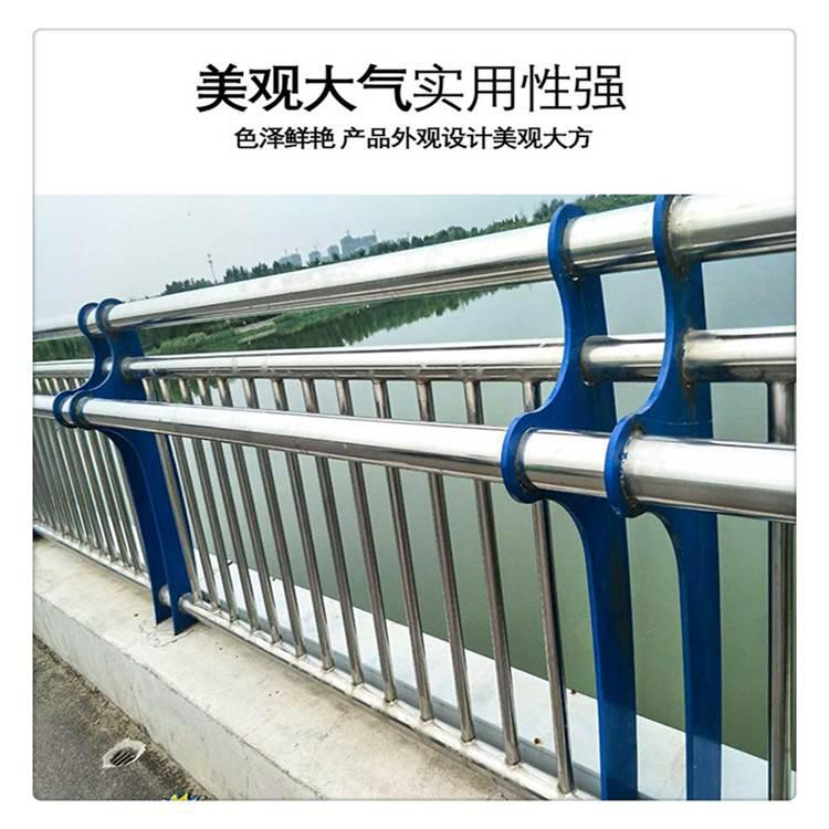 广东惠城高速路两侧护栏