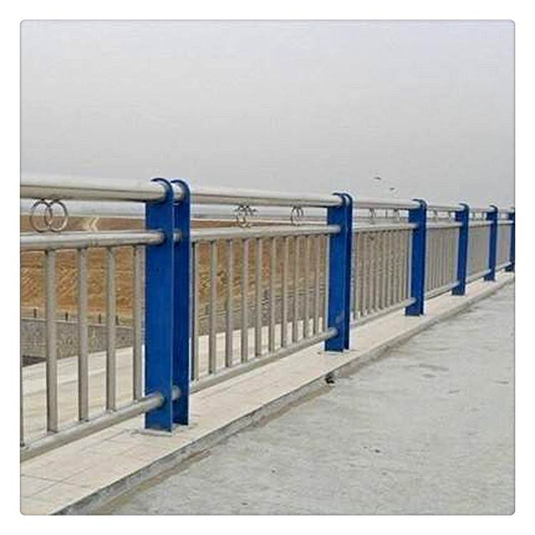 贵州黔西南不锈钢护栏多少钱