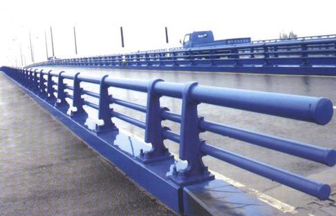 陕西汉滨不锈钢隔离栏