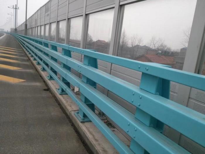 福建湖里桥梁护栏立柱