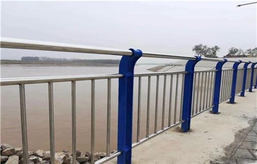 广东惠阳桥梁护栏