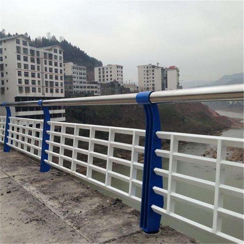 安徽省防撞护栏立柱哪家质量好
