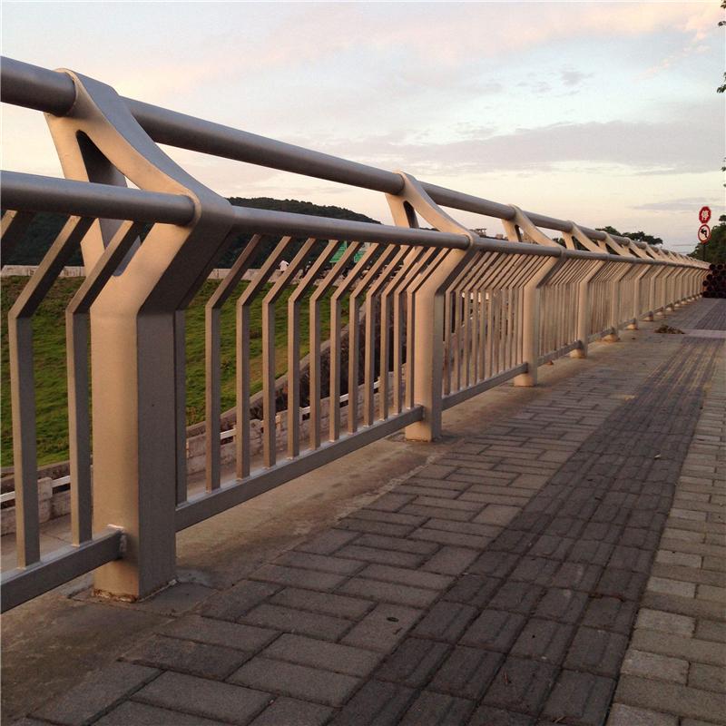 张家界市201不锈钢复合管栏杆