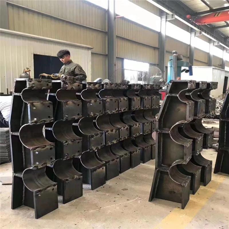 德阳市304不锈钢复合管厂护栏管规格齐全