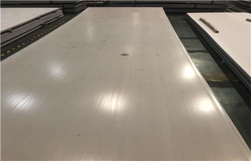 江西 304L不锈钢板 现货
