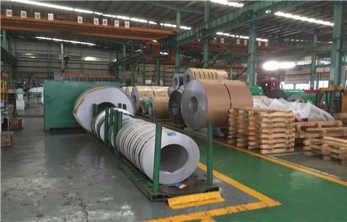 漳州 202不锈钢板质量可靠