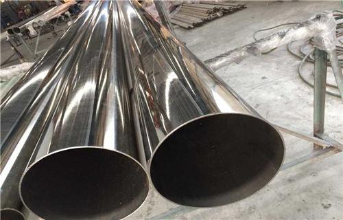 西藏 201不锈钢管工期短