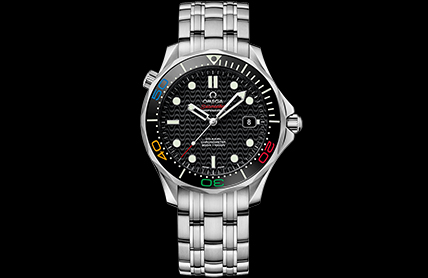 海南欧米茄手表维修服务点丨Omega表带抛光