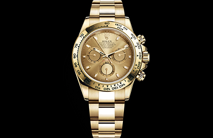 海南劳力士手表专修服务中心丨Rolex表镜抛光