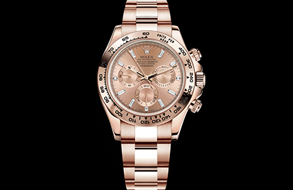 洛阳劳力士手表维修服务点丨Rolex表带抛光