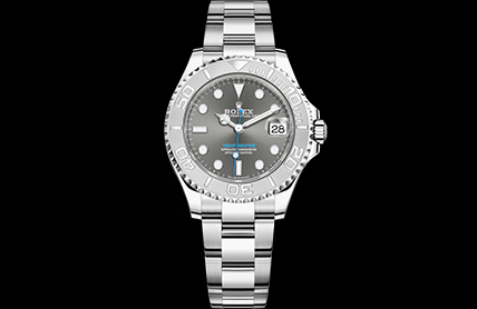 海南劳力士手表正规维修服务点丨Rolex表带黑油