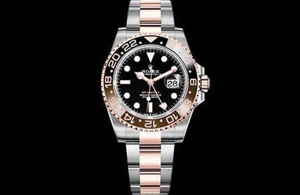 洛阳劳力士手表正规维修服务点丨Rolex表带黑油