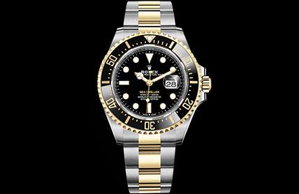 西宁劳力士手表正规专修丨Rolex表带脏了