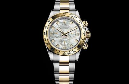 西宁劳力士手表专修店丨Rolex表带磨损