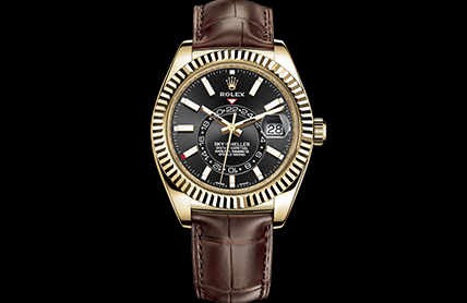 安庆劳力士腕表正规专修服务点丨Rolex表壳变形