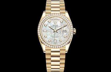 西宁劳力士手表多长时间保养一次丨Rolex表换表蒙