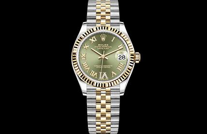 东营劳力士腕表正规维修中心丨Rolex表冠断了