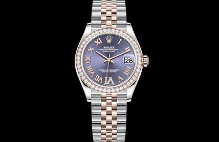 海南劳力士腕表专修服务点丨Rolex表带退色
