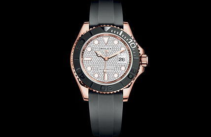 洛阳劳力士腕表正规专修服务点丨Rolex表壳变形