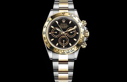 东营劳力士腕表专修服务点丨Rolex表带退色
