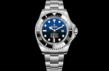 江西劳力士腕表维修多少钱丨Rolex表壳磨损