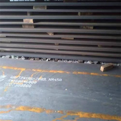 黔西南耐磨钢板卓越品质
