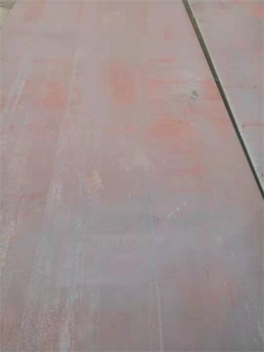 安庆红锈钢板量大从优