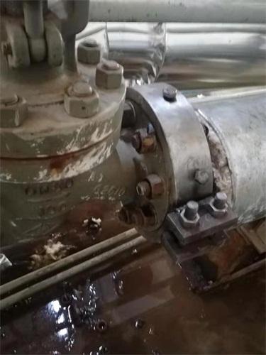 漳州煤气带压开孔价格近期报价