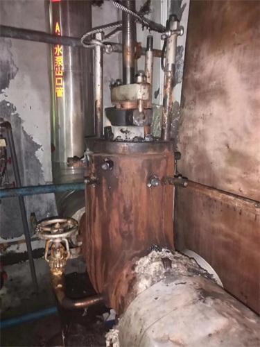 日喀则循环水带压开孔厂家