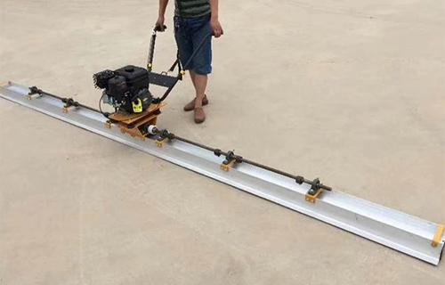 安徽池州混凝土汽油震动尺价格优惠