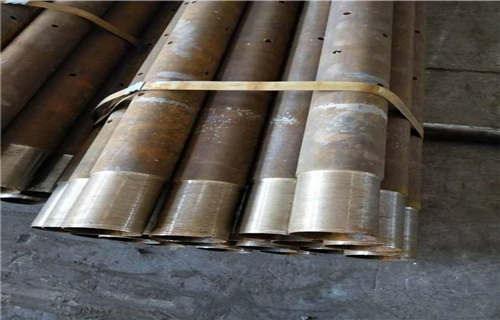 锦州桥式滤水管生产
