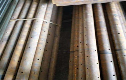 莆田钻孔滤水管供应厂家