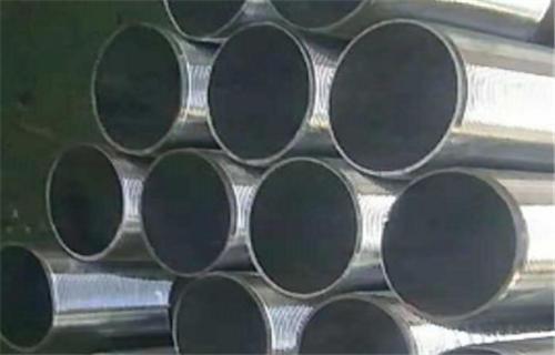 临沂桥式滤水管保质保量