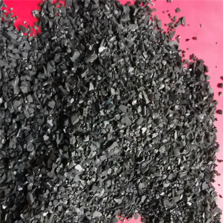 莆田饮用水专用煤质活性炭厂家直销
