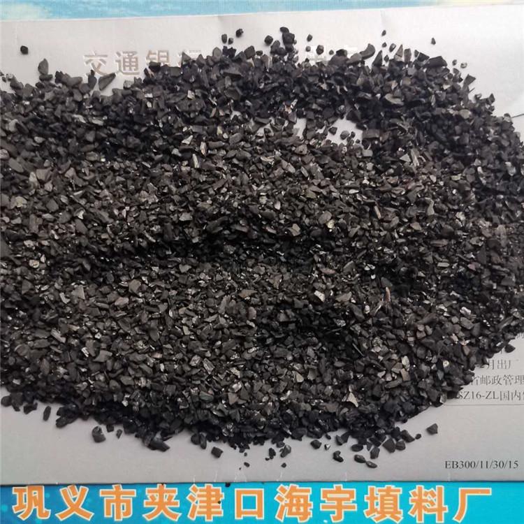 西宁脱硫专用煤质活性炭厂家
